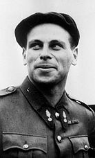 Asher Serge (Colonel Ravanel)