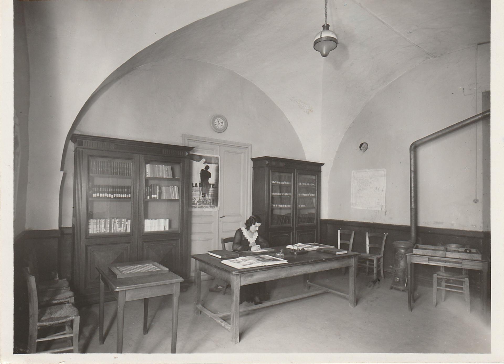 Agen uf 1939