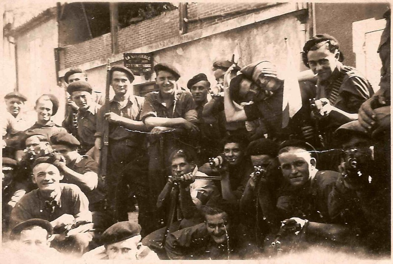 Bataillon de marche neracais