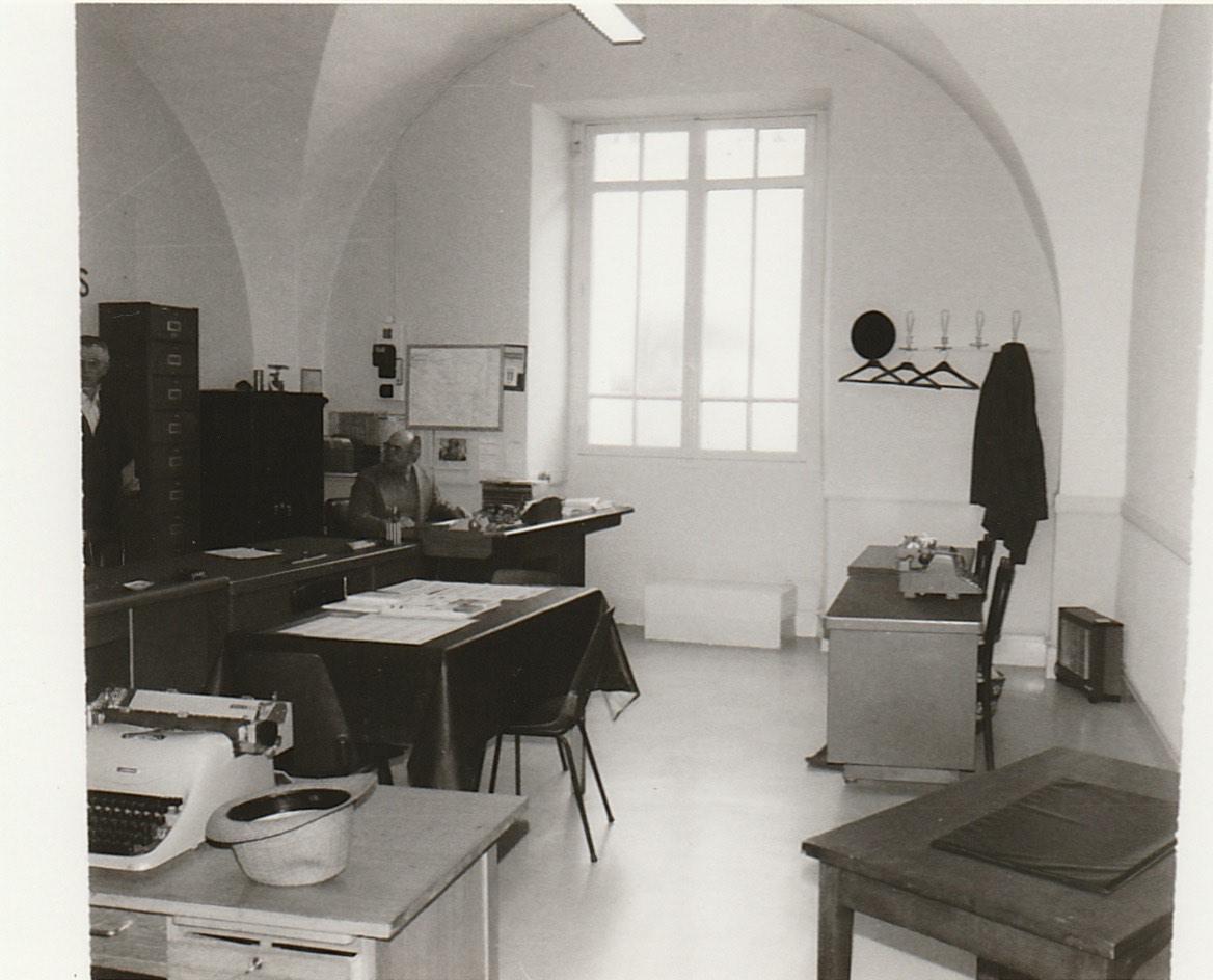 Bureau uf 1938