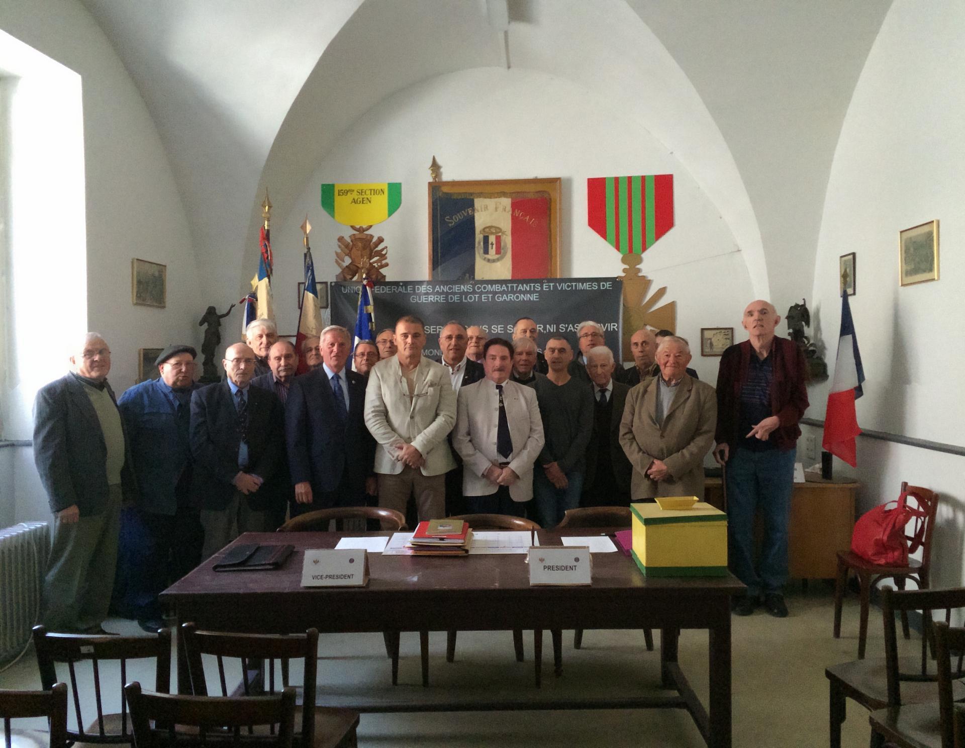 Comite fe de rale 2018