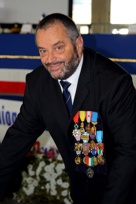 Michel VERWEIRE