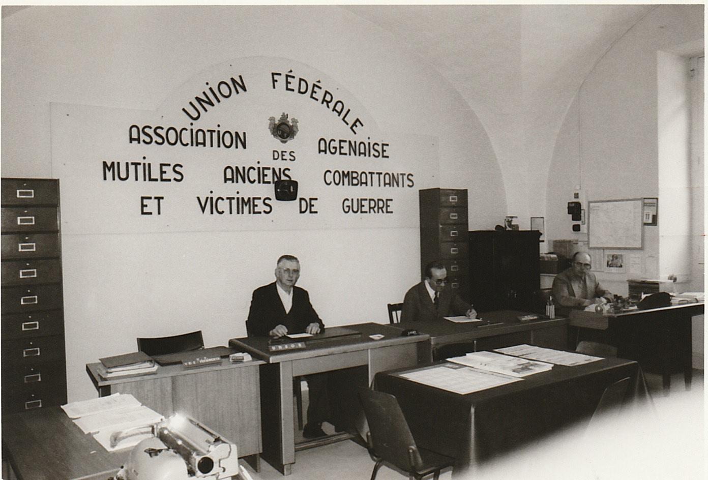 Uf agen 1938