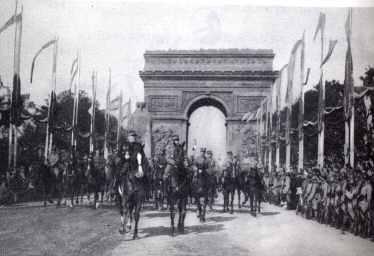 Victoirearctriomphe